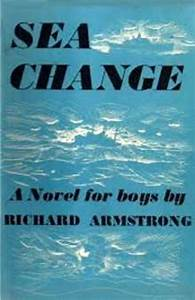 Sea Change (Armstrong novel) - Wikipedia