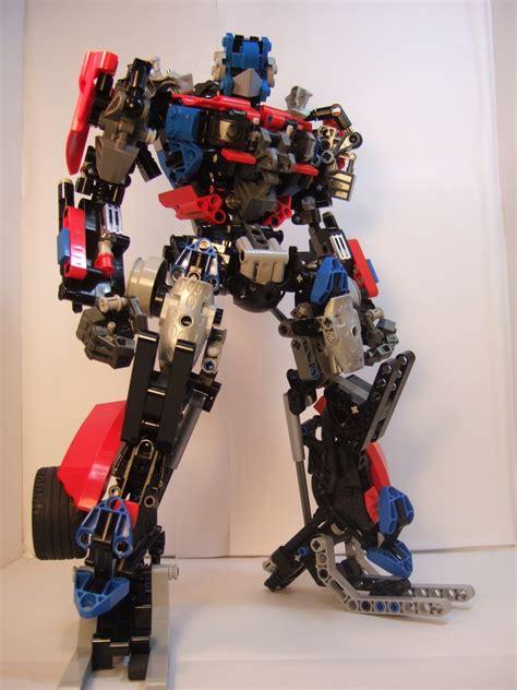 LEGO Transformers Toys
