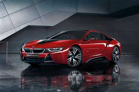 bmw  protonic red celebration edition announced