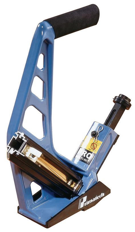 Manual Flooring Nailer Canada by Floor