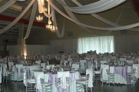 cabarrus arena  center concord nc wedding venue