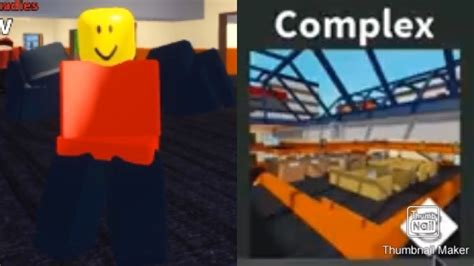 All the secrets in arsenal! Brickbattle Boi plays the new map Complex in arsenal ...