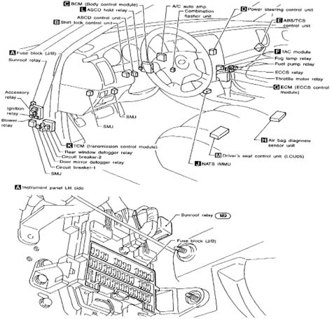 1998 Infiniti I30 Wiring Diagram by My 1998 Infiniti Q45 Will Not Turn I Sprayed Starter
