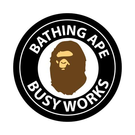 bape premium t shirt bape bathing ape circle logo bape t shirt teepublic