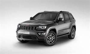 Jeep Grand Cherokee 2017 : 2017 jeep grand cherokee will lead jeep s presence at paris auto show drivers magazine ~ Medecine-chirurgie-esthetiques.com Avis de Voitures