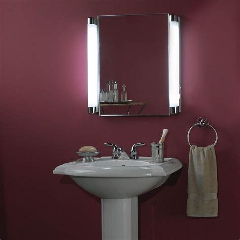 mirror lighting   light   bathroom