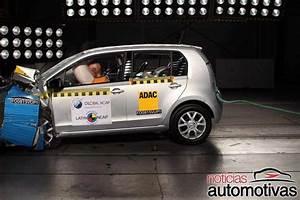Volkswagen La Teste : volkswagen up passa por novo teste no latin ncap e mant m 5 estrelas ~ Medecine-chirurgie-esthetiques.com Avis de Voitures