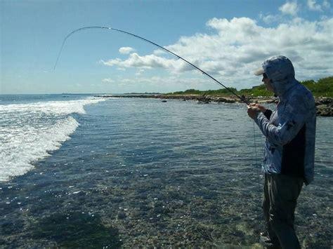 The Western Caribbean Fly Fishing School