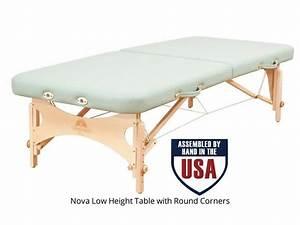 Oakworks Spa  Nova 33 Portable Massage Table  Portable Spa