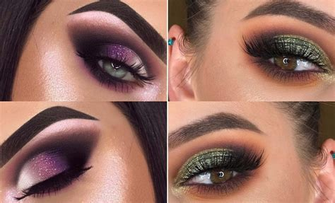 stunning makeup ideas  fall  winter page    stayglam