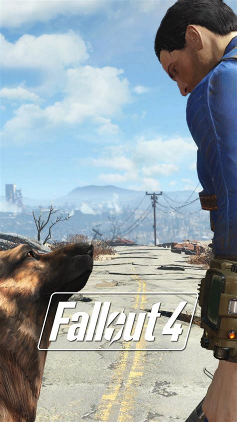 fallout  wallpapers  mobile fallout  fo mods