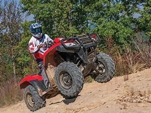 The 2015 Honda Fourtrax Foreman Rubicon  Honda  Atv  Ridersdiscount