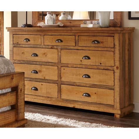 pine wood dresser willow distressed pine dresser p608 23 progressive