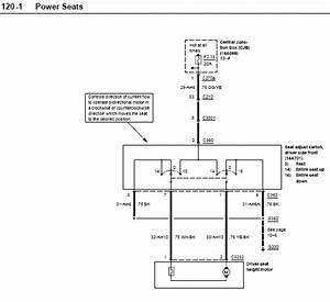 Svt Seat Wiring Help