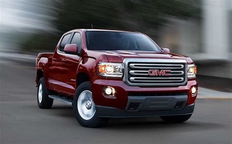 2018 Gmc Canyon Diesel Changes, Specs, Price  New Truck