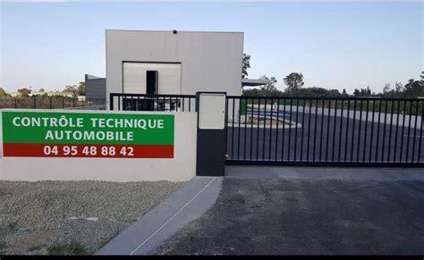 controle technique 95 ouverture d un centre de contr 244 le technique dekra