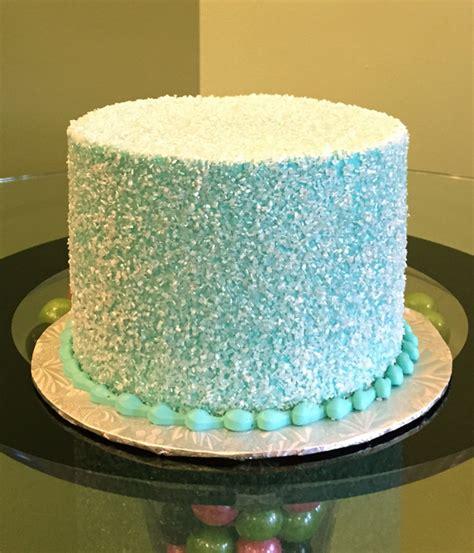 glitter layer cake classy girl cupcakes