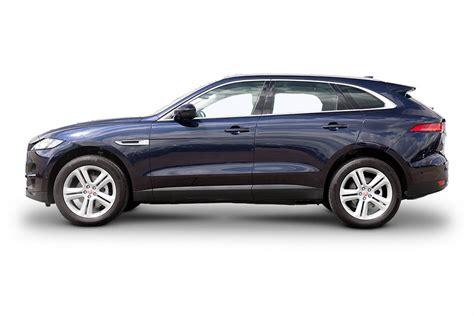 New Jaguar Fpace Diesel Estate 20d Rsport 5door Awd