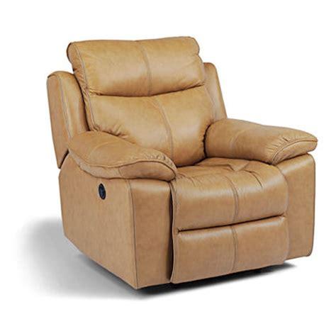 flexsteel power reclining sofa julio flexsteel 1320 50p julio leather power recliner discount