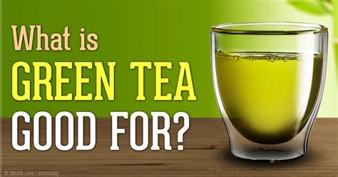 green tea helps  blood pressure naturally