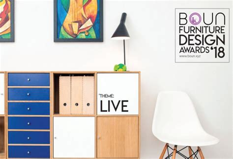 boun furniture design awards  helptostudycom