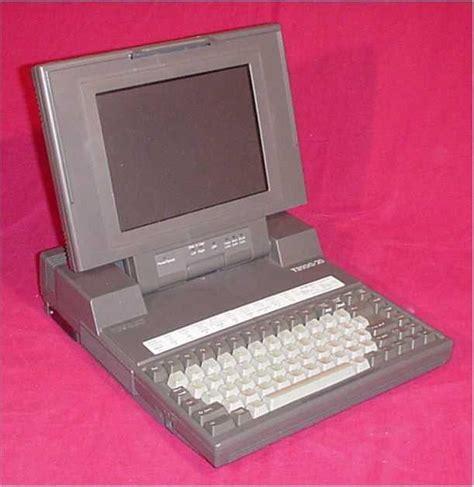 Krievu pirmais portatīvais dators. :D - Spoki