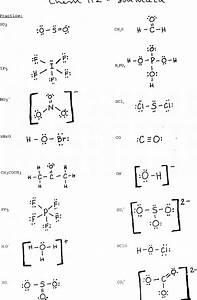 Lewis Dot Diagram Practice  U2014 Untpikapps