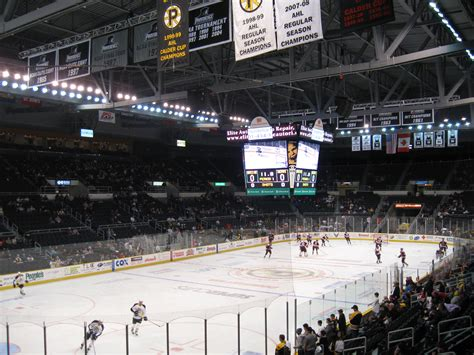 dunkin donuts center stadium  arena visits