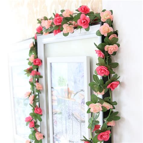 Decoration By Flowers - diy artificial flowers wedding decoration flower