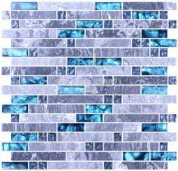 blue glass tile kitchen backsplash blue glass mosaic tile mixed grey mosaic for kitchen backsplash tiles high quality