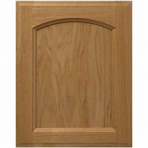 Custom, Fiesta, Arch, Style, Flat, Panel, Cabinet, Door
