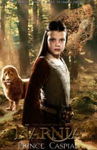 Chronicles of Narnia Characters Lucy