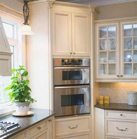 corner kitchen cabinet solutions