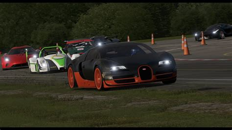 Bugatti Veyron Vs Lamborghini Vs Ferrari Laferrari And