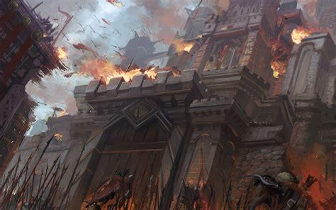 castle siege siege of seacliff castle moon guard wiki fandom