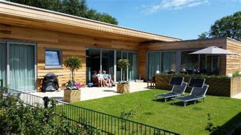 Luxus Bungalow Spa 46 P  Luxus Ferienhaus In Cadzandbad
