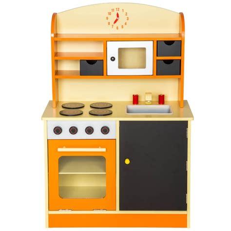 jeux de cuisine chef helloshop26 dinette cuisine dinette cuisini 232 re en bois pour enfant