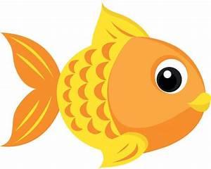 Fish Cartoon - ClipArt Best
