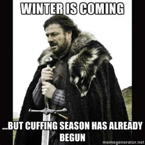 Cuffing Season Meme - don t be the bitter single friend here s how galore