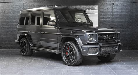 Explore the amg g 63 suv, including specifications, key features, packages and more. Mercedes-Benz G63 AMG 463 Edition - Pegasus Auto House
