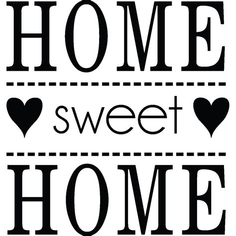 Sweet Home Quotes Quotesgram