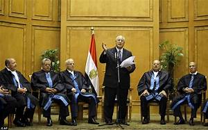 Egypt celebrates arrest of Muslim Brotherhood leader as ...