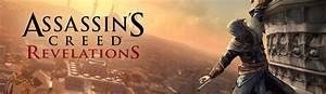 Assassin's Creed Revelations . Commande édition Animus ...