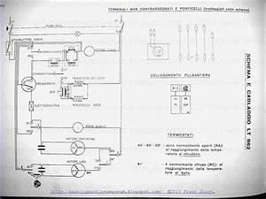 Washer Rama Museum   Zerowatt Mod  Lt862 Schematic Diagram