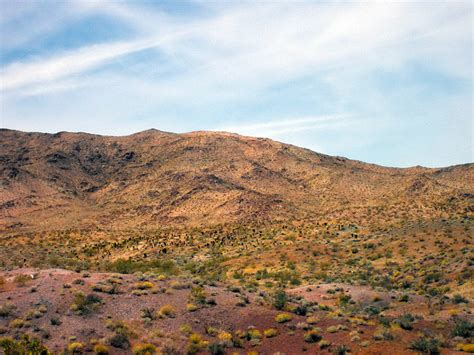 picture southwestern united states desert nature