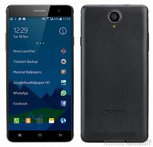 nokia android phone | Concept Phones