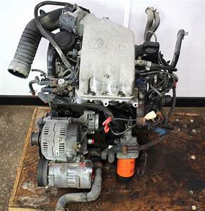 2 0 Aba Engine Motor Swap Vw Jetta Golf Gti Cabrio Mk1 Mk2