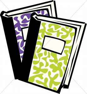 Science Notebook Clipart (48+)
