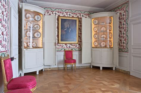 la salle a manger sevres file chateau versailles petit appartement reine salle a manger jpg wikimedia commons