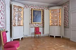 Salle A Manger : file chateau versailles petit appartement reine salle a ~ Melissatoandfro.com Idées de Décoration